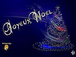 diaporama pps Noël 2018