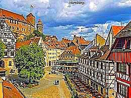 diaporama pps Nuremberg