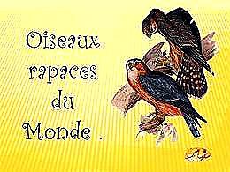 diaporama pps Oiseaux rapaces du monde