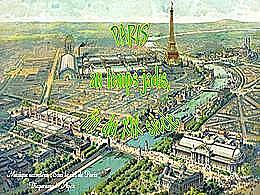 diaporama pps Paris au temps jadis fin XIX siècle