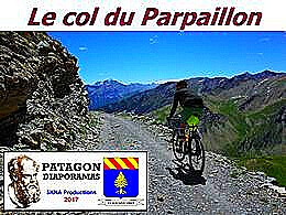 diaporama pps Le col du Parpaillon
