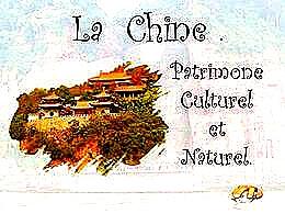 diaporama pps Patrimoine chinois