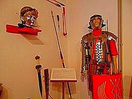 diaporama pps Musée d'archéologie Sarmizegetusa