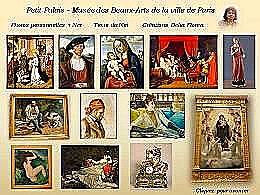 diaporama pps Petit Palais – Paris