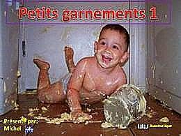 diaporama pps Petits garnements 1