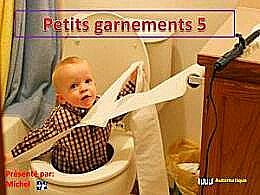 diaporama pps Petits garnements 5