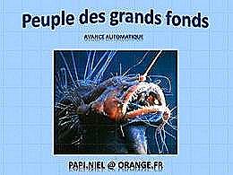diaporama pps Peuple des grands fonds