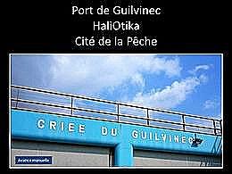 diaporama pps Port Du Guilvinec – Finistère