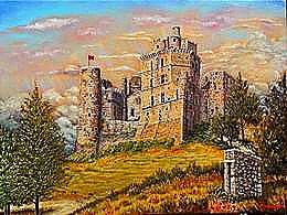 diaporama pps Portes – Château des Cévennes