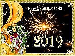 diaporama pps Pour la nouvelle année