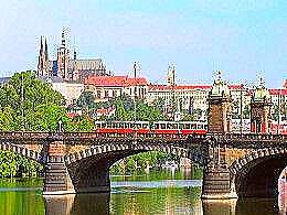 diaporama pps Prague – République Tchèque