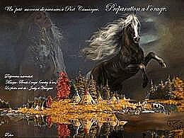 diaporama pps Préparation à l'orage