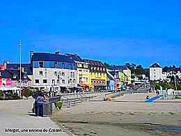 diaporama pps Presqu'île de Crozon – Finistère