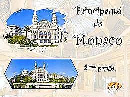 diaporama pps Principauté de Monaco 2ème partie