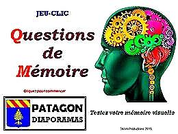 diaporama pps Questions de mémoire