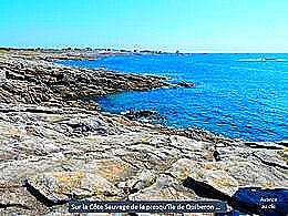 diaporama pps Quiberon et Locmariaquer – Morbihan