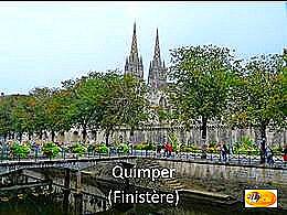 diaporama pps Quimper – Finistère