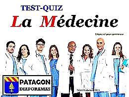 diaporama pps Quiz médecine