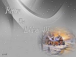 diaporama pps Retour de l'hiver III