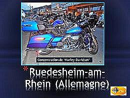 diaporama pps Rüdesheim am Rhein – Allemagne