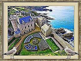 diaporama pps Saint-Malo