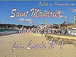 diaporama pps Saint Mandrier