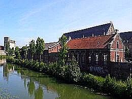 diaporama pps Saint-Omer une ville méconnue