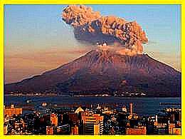 diaporama pps Sakurajima