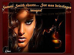 diaporama pps Sammi Smith chante