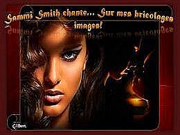 diaporama pps Sammi Smith chante