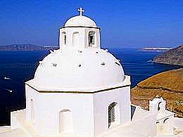 diaporama pps Santorin – Grèce