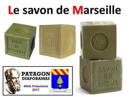 diaporama pps Savon de Marseille