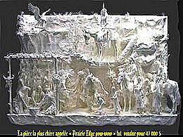 diaporama pps Sculptures amérindiennes