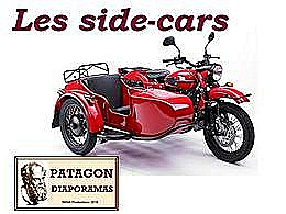 diaporama pps Side cars