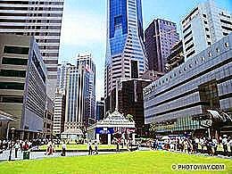 diaporama pps Singapour