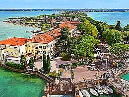 diaporama pps Sirmione – Desenzano – Italie