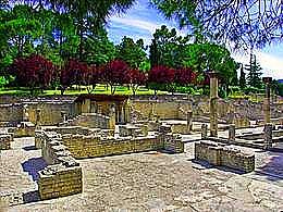 diaporama pps Site romain de Puymin