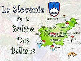 diaporama pps Slovénie suisse des Balkans