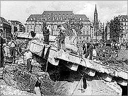 diaporama pps Strasbourg sous les bombes 1943 – 1944