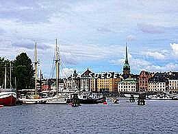 diaporama pps Suède