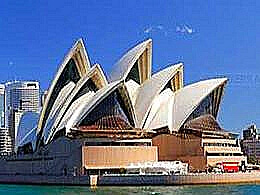 diaporama pps Sydney en Australie