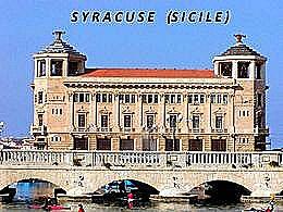 diaporama pps Syracuse – Sicile