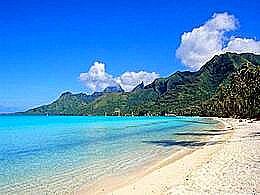 diaporama pps Tahiti et Moorea