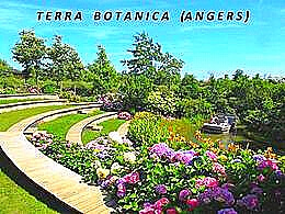diaporama pps Terra Botanica – Angers