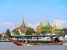 diaporama pps Thaïlande