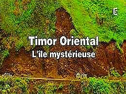 diaporama pps Timor oriental