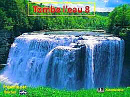 diaporama pps Tombe l'eau 8