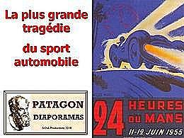 diaporama pps Tragédie Le Mans 1955