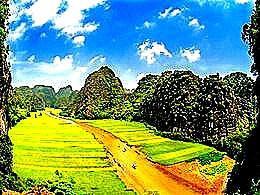 diaporama pps Trang An Vietnam