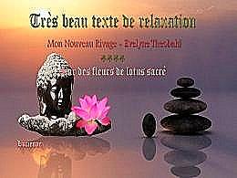 diaporama pps Le lotus sacré ou lotus d'Orient